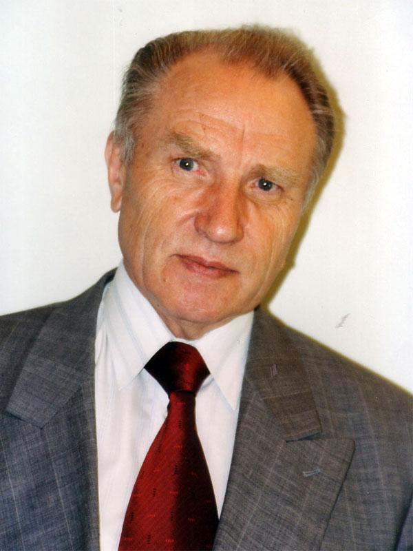 Рогатин Борис Николаевич